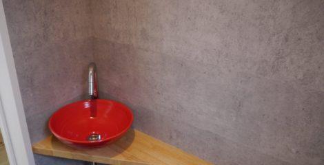トイレも特別な空間にイメージ1