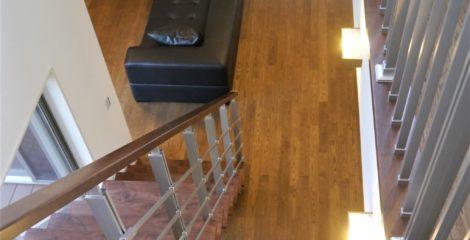 リビング階段の家イメージ0
