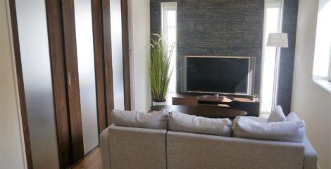 無垢床の家イメージ2