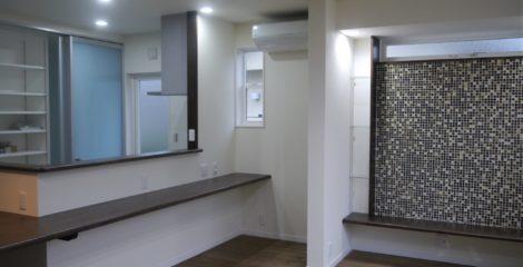 収納×デザインの家イメージ4