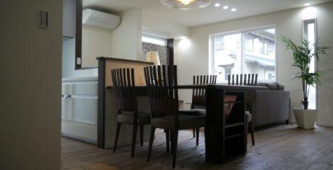 収納×デザインの家イメージ2
