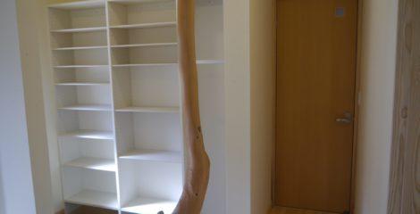 和モダンの玄関イメージ2