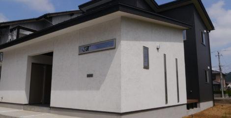 シラス壁の家イメージ2