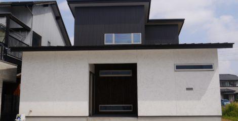 シラス壁の家イメージ0