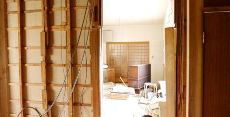 T様邸-内装リフォームイメージ3