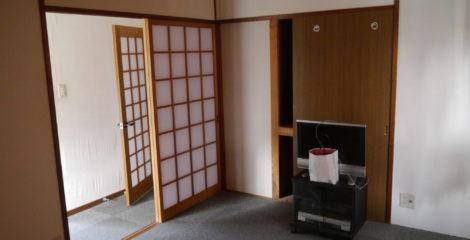 S様邸-内装リフォームイメージ4