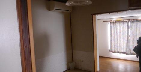S様邸-内装リフォームイメージ2