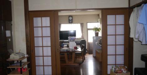 Y様邸-内装リフォームイメージ6