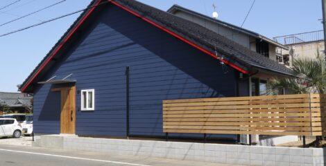 鯖江モデルハウス